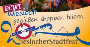 Stadtfest Wiesloch